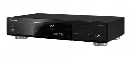 Pioneer BDP-LX55 3D Blu-ray Disc Player