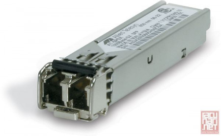 Allied Telesis AT-SPSX, 1000SX (LC) SFP, 550m