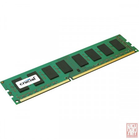 Crucial DDR3 4GB, 1600MHz, CL11 (CT51264BD160BJ)
