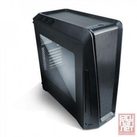 "Antec GX1200 Window, GX Series, ATX, 2x3.5"", 3x2.5"", USB3.0, 2x120mm"