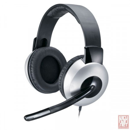 Genius HS-05A, headphones with microphone
