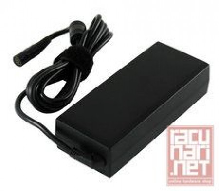 LC Power LC120NB, Power Adapter 120W, 8 adaptera