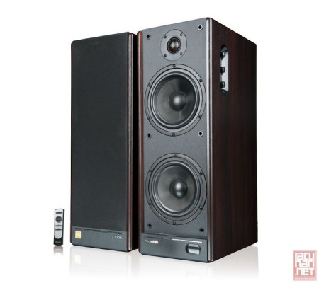 Microlab Solo 9C, Stereo Speaker System 2.0, 2x70W