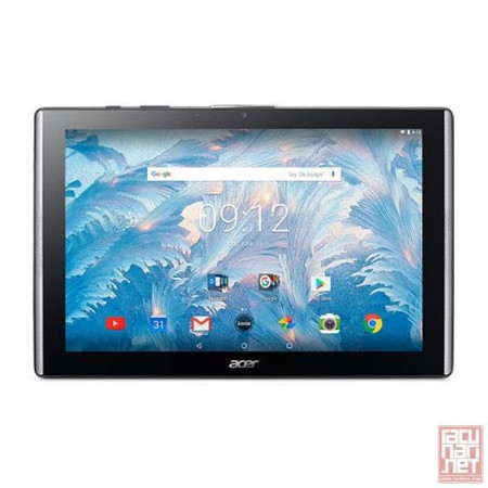 "ACER ICONIA One 10 B3-A40FHD-K3RZ, 10.1"" (1920x1200), MediaTek MT8167A 1.5GHz, 2GB RAM/32GB/microSD, 2xCam (2/5Mpix), Android 7, black (NT.LE0EE.002)"