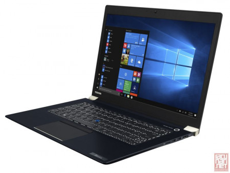 "Toshiba TECRA X40-D-10G, 14"" Touch FullHD LED (1920x1080), Intel Core i5-7200U 2.5GHz, 8GB, 256GB SSD, Intel HD Graphics, Win 10 Pro, black"