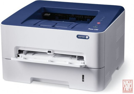 XEROX Phaser 3260dni, Laser printer, A4, 600dpi, 28ppm, duplex, USB/LAN/WiFi