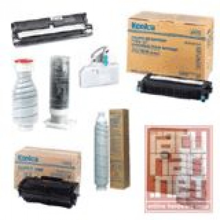 TN114 - Minolta Toner, Black, 12.000 pages (1144086)