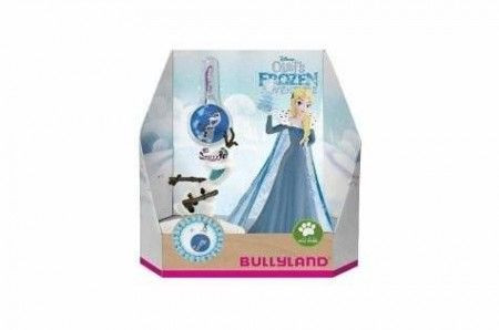 Bullyland wd frozen adventure double pack - charm ( 12937 )
