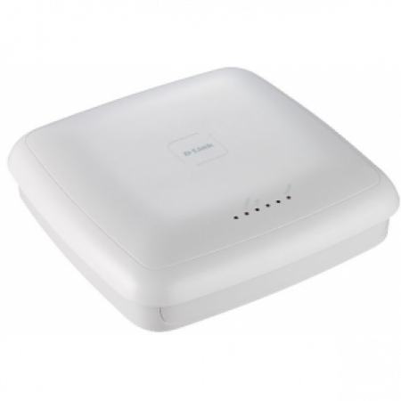 D-Link DWL-3600AP AirPremier Indoor Single-band Unified Access Point with PoE