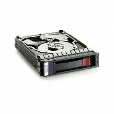 "Dell 1TB SATA Entry 7.2K RPM 3.5"" HD Cabled - Kit"