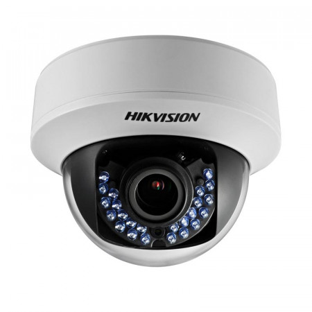 IP dome kamera DS-2CD2742FWD-IS HikVision