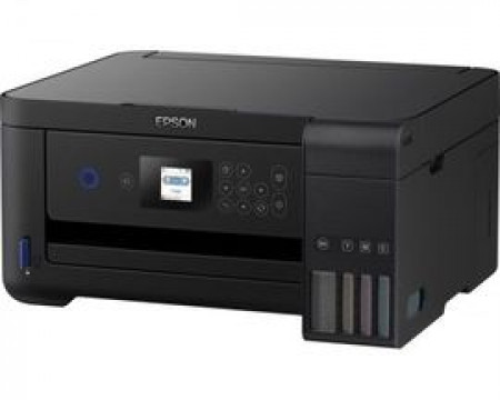 Epson L4160 ITSciss wireless multifunkcijski inkjet uređaj