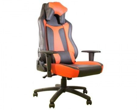 Gaming Chair e-Sport CH-101 Black/Red ( CH-101 BR )