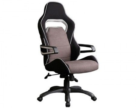 Gaming Chair e-Sport DS-026 Gray/Black ( DS-026 GB )