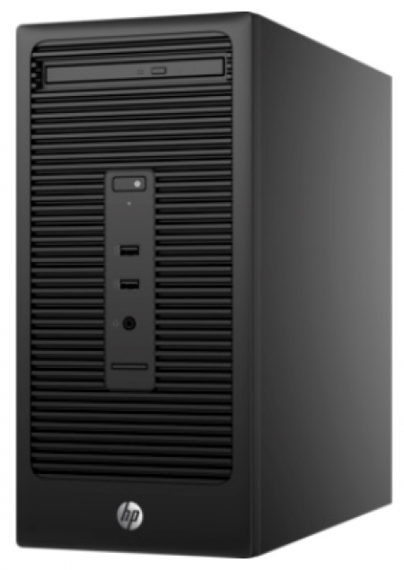 HP 280 G2 SFF/Pentium G4400/4GB/500GB/Intel HD Graphics 510/DVDRW/Win 10 Pro/1Y (Y5P88EA)