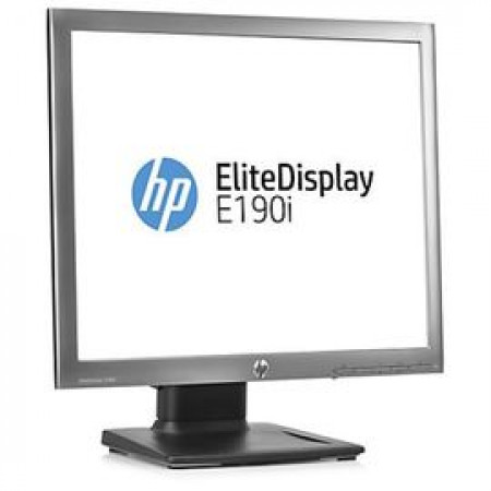 "HP EliteDisplay 18.9"" E190i LED Backlit IPS Monitor ( E4U30AA )"