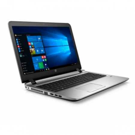 "HP ProBook 450 G3 (P4P52ET) 15.6"" Intel Core i5-6200U 4GB 128GB SSD Intel HD Win 7 Pro / Win 10 Pro"