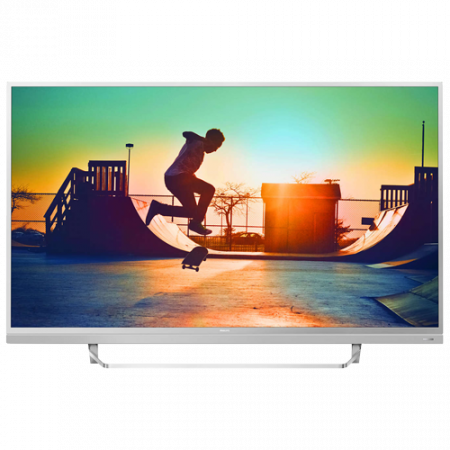 """Philips 55"""" 55PUS6482/12, Smart LED 4K Ultra HD Android Ambilight digital LCD TV"""