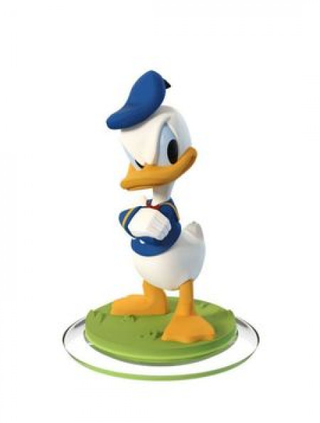 Infinity 2 Figure Donald Duck