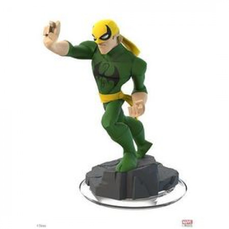 Infinity 2 Figure Iron Fist