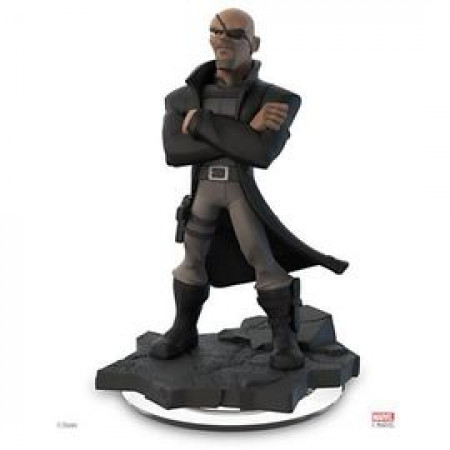 Infinity 2 Figure Nick Fury