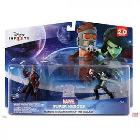 Infinity 2 Playset Pack Guardians
