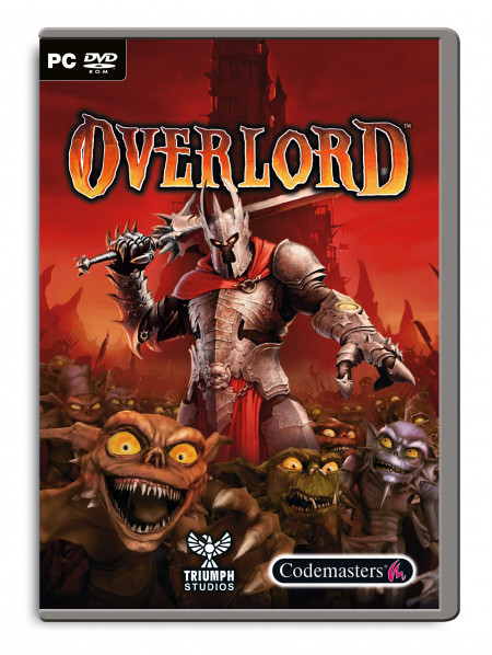 Codemasters PC Overlord