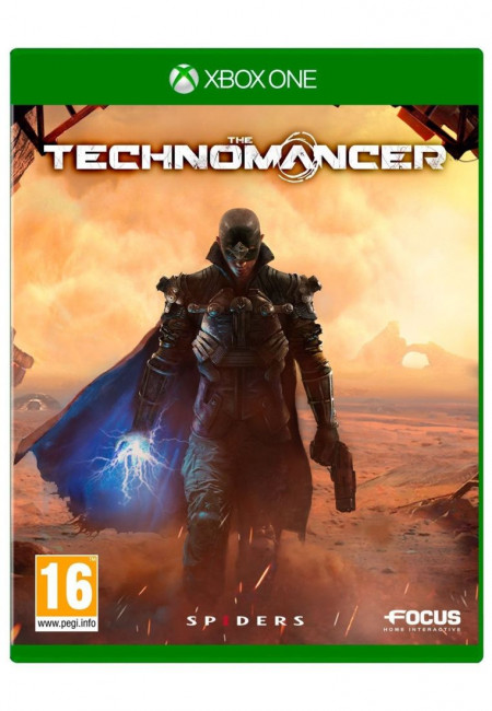 Focus Home Interactive XBOXONE The Technomancer