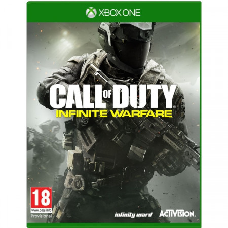 Activision Blizzard XBOXONE Call of Duty Infinite Warfare