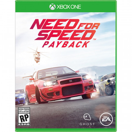 Electronic Arts XBOXONE Need for Speed Payback