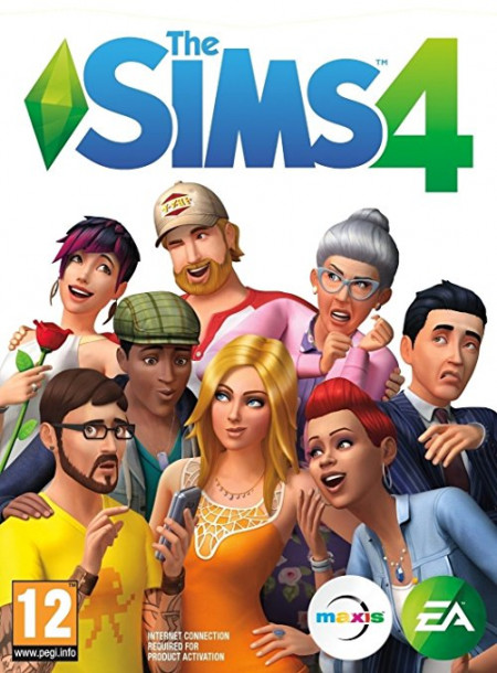 Electronic Arts XBOXONE The Sims 4
