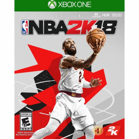Take2 XBOXONE NBA 2K18
