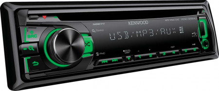 Kenwood KDC-3354 auto radio