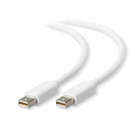 Kabl mini DisplayPort - mini DisplayPort 2m VLMP37500W2.00