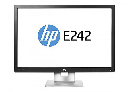 "HP EliteDisplay E242 M1P02AA IPS LED 24"" 1920x1200"