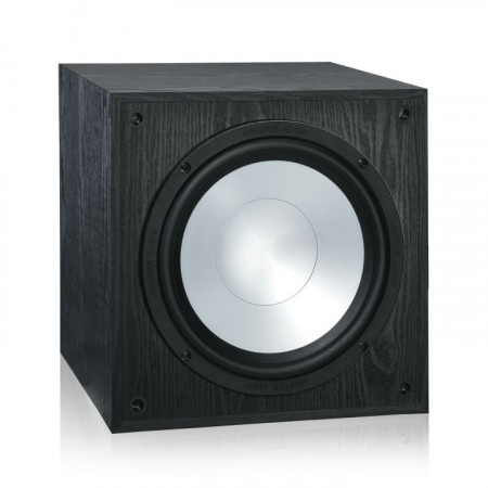 Monitor Audio MRW10 subwoofer (crni)