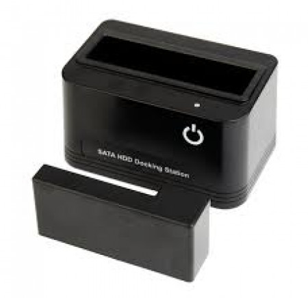 "Gembird HD32-U2S-4 USB 2.0 docking station za 2.5/3.5"" SATA hard diskove"
