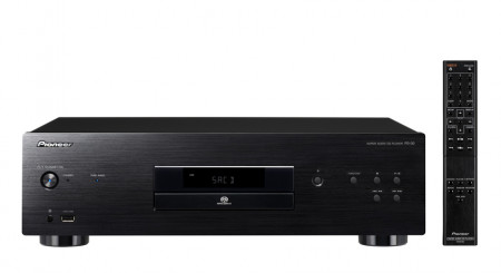 Pioneer PD-30-K CD Player
