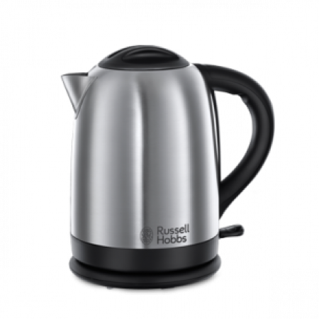 Russell Hobbs Oxford 2.4kW (Brushed) 20090-70 kuvalo