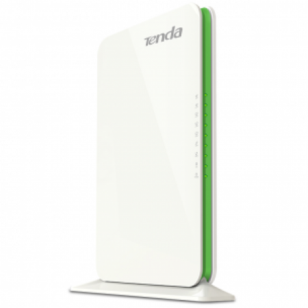 TENDA WIRELESS ROUTER F1200