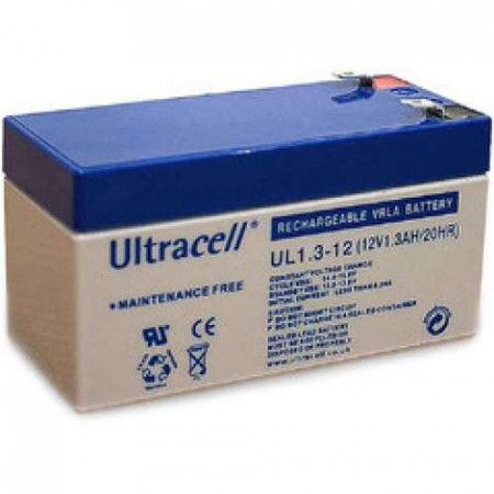Ultracell Akumulator 12V 1.3Ah