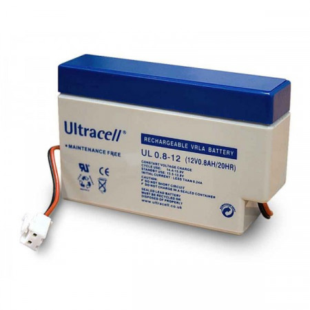Ultracell Akumulator 12V 0.8Ah