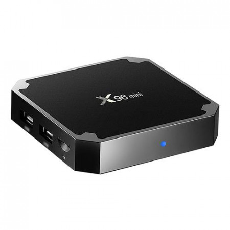 X96 Mini Android TV Box risiver